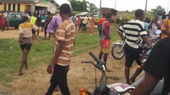 Pregnant woman dies after police checkpoint delay in Ogun