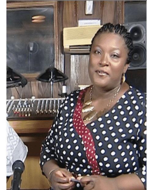 Nollywood actress, Chizoba Bosah dies at 52