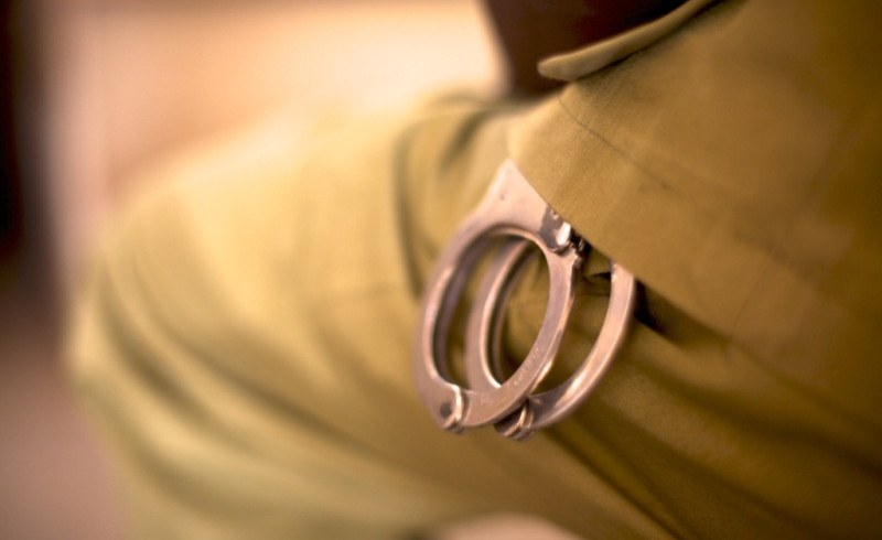 61 year old man arrested for raping, impregnating teenage daughter
