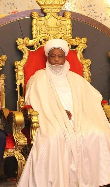 Bishop Kukah's Christmas message was to insult Islam – Sultan's JNI
