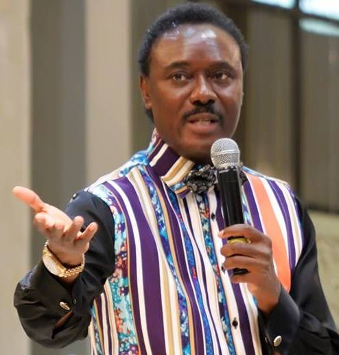 Okotie slams CAN's social distancing guidelines for churches