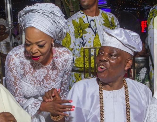 Chief Razak Akanni Okoya loses grandson