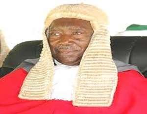 Kogi chief judge, Ajanah dies at Abuja COVID-19 isolation centre