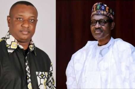 Buhari's administration has done well in job creation – Keyamo