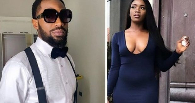 D'Banj's rape accuser files criminal complaint against him
