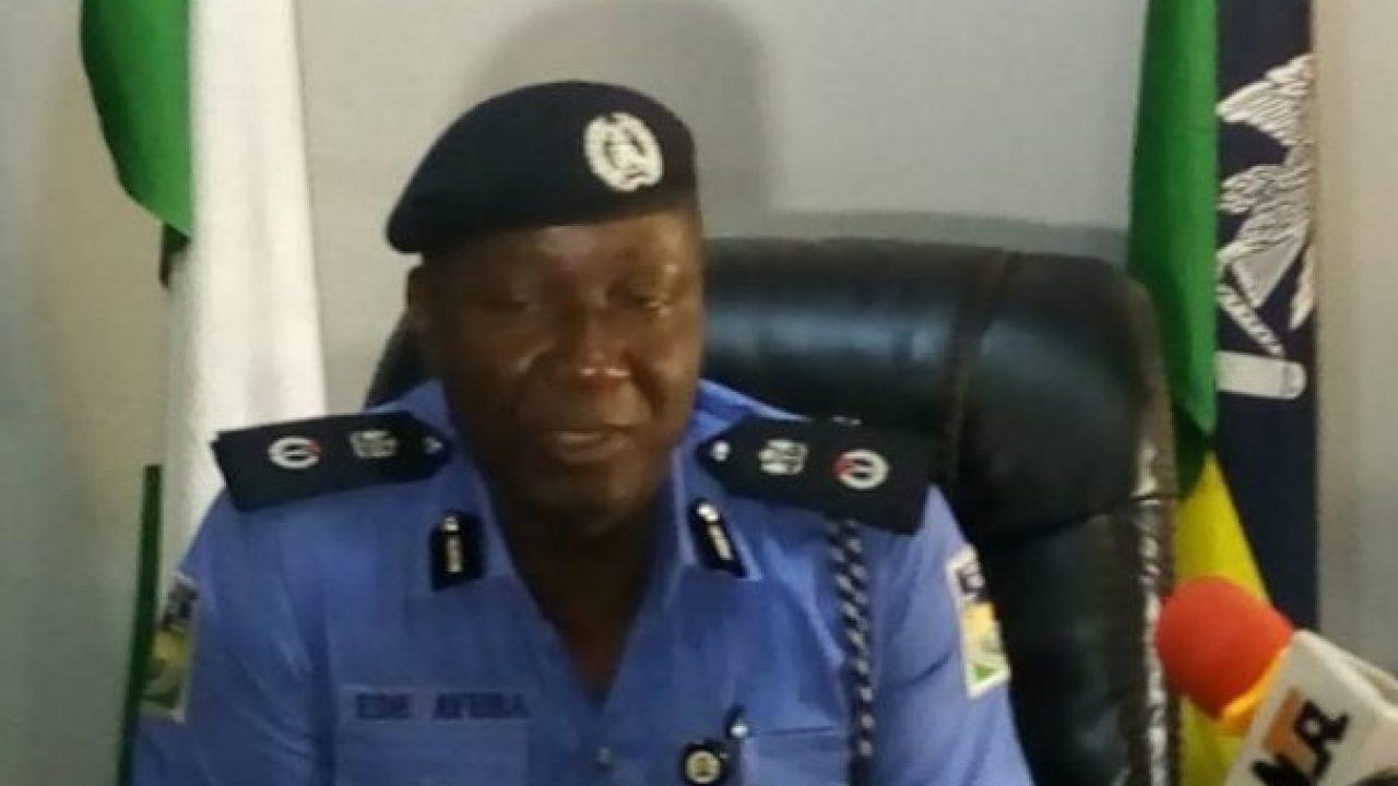 8 policemen shot dead as robbers raid First Bank in Kogi