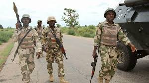 FG express worry as 386 soldiers resign to take traditional titles, others