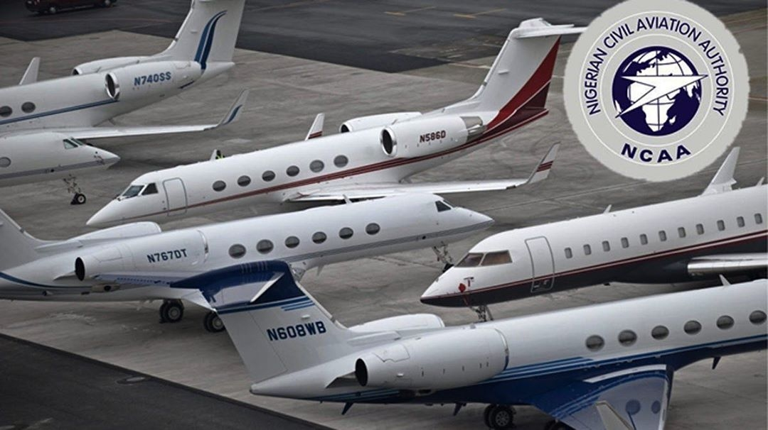 NCAA bans private jets from charter services after Covid-19 lockdown abuse