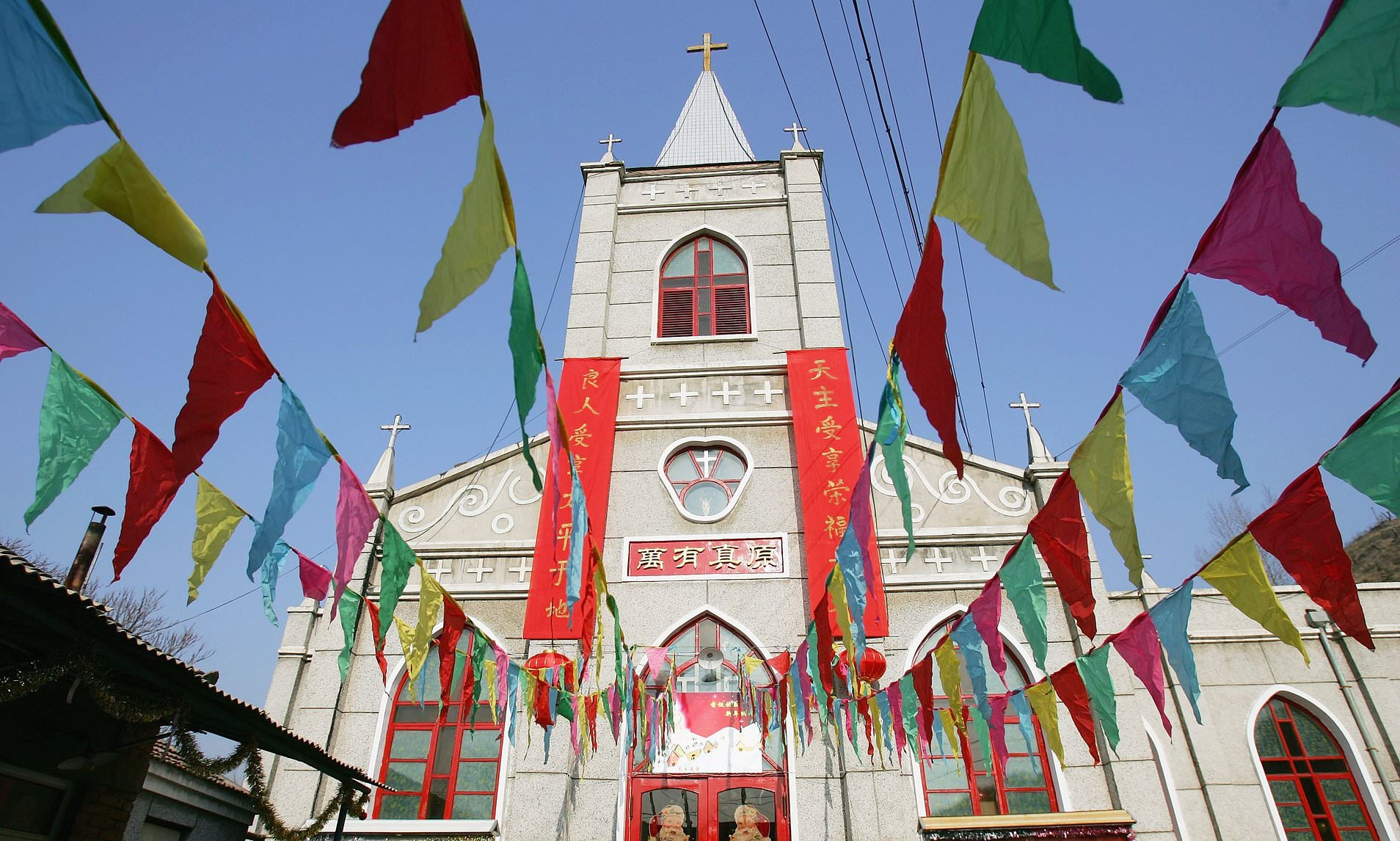 Chinese Christians told to replace Christ, ten commandments with President, his quotes or lose govt support