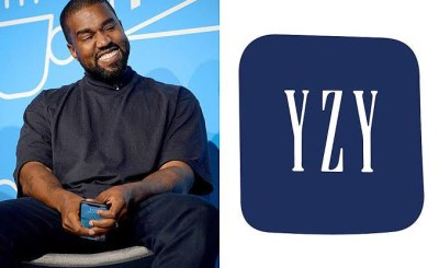 Gap shares fall after Kanye threatens to walk away from Yeezy-Gap deal unless he's made board member