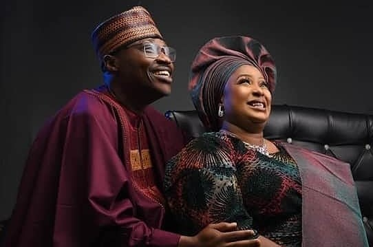 Popular female politician, Fateema Mohammed, remarries on her 48th birthday