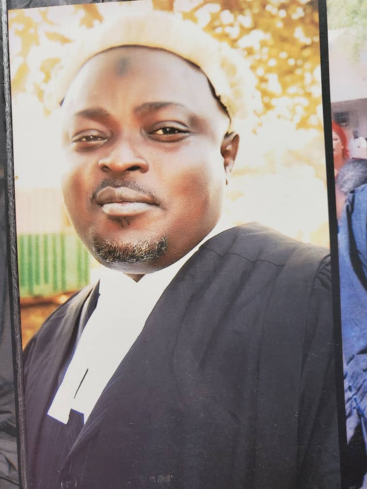 Revealed! Lagos speaker, Obasa never finished from law school