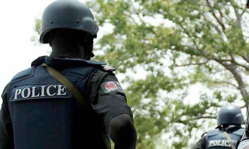 Police detain officer for raping widow in Rivers