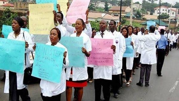 Doctors in Cross River go on indefinite strike over Covid-19