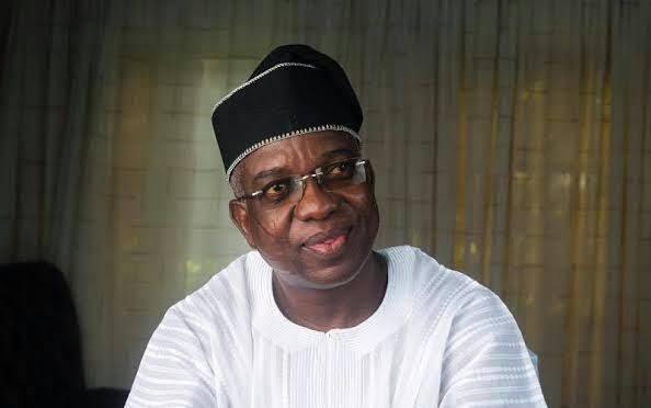 Ajimobi's family knew I was around – Oyo dep gov reveals