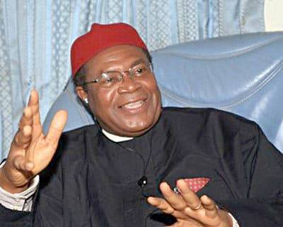 Igbo elite will demand Biafra in 2023 if we don't get presidency – Nwodo