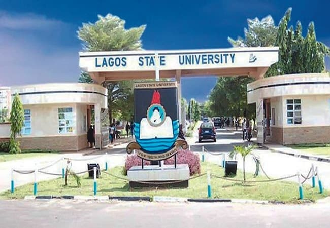 Protesting workers lock out VC, students as LASU resumes
