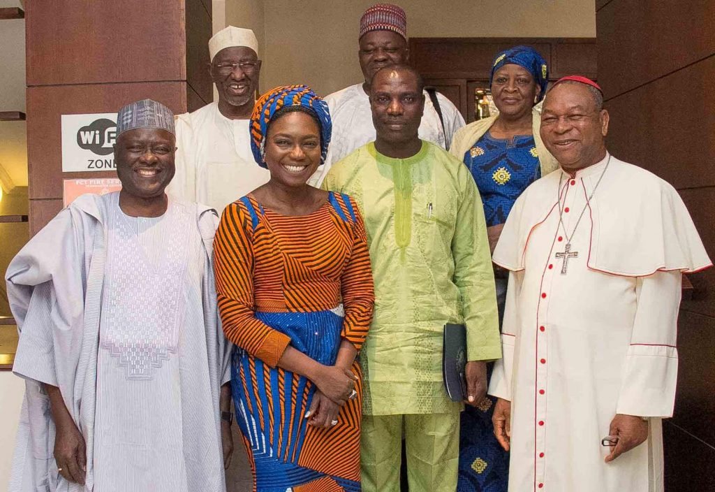 Nigerians are suffering, Jega, Onaiyekan tell Buhari