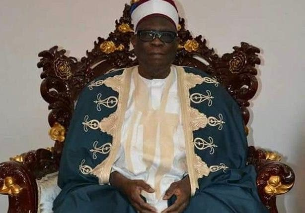 Emir of Biu dies, leaves behind 4 wives, over 70 children, 200 grandchildren
