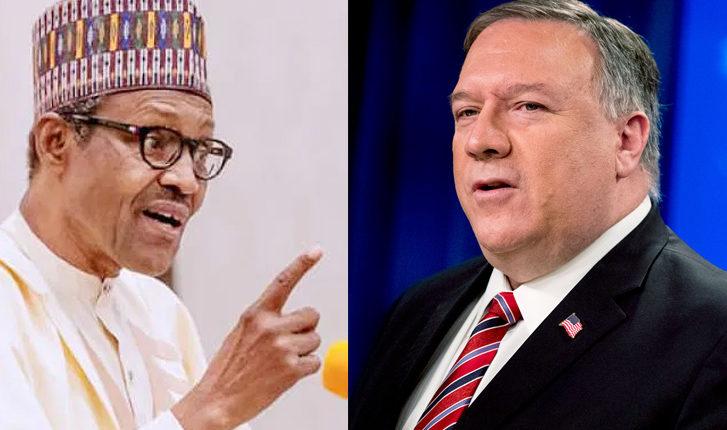 Visa ban disrespectful to Nigeria, FG tells US, UK