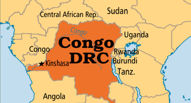 Police, hoodlums take over building belonging to Nigerian Embassy in Congo DR