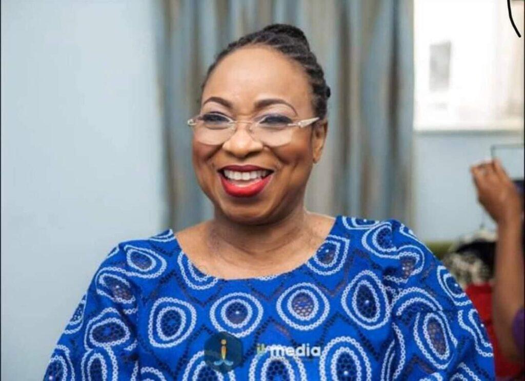 Ex Ekiti governor, Fayose loses elder sister