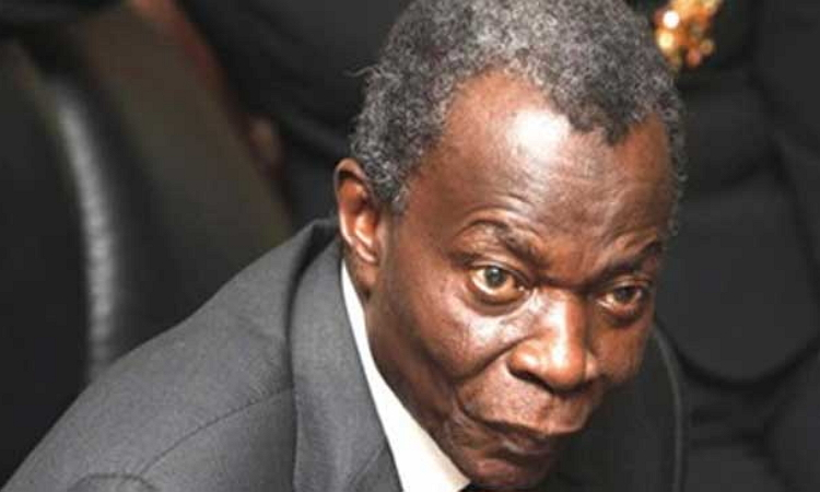 I regret heading panel that probed Magu – Justice Salami
