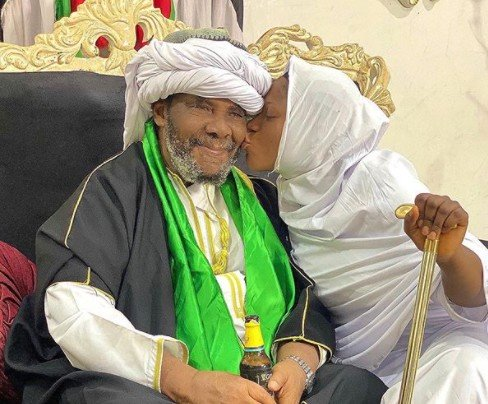 Shiites allegedly threaten Edochie over movie portraying them as terrorists