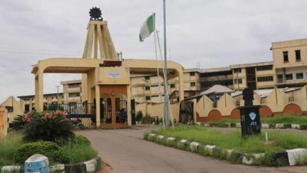 Ibadan poly sacks lecturer over sexual misconduct