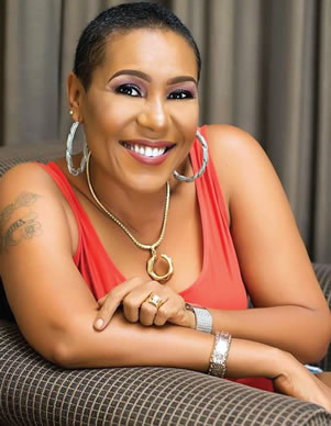 Veteran actress, Shan George set to give love a 3rd chance at 50