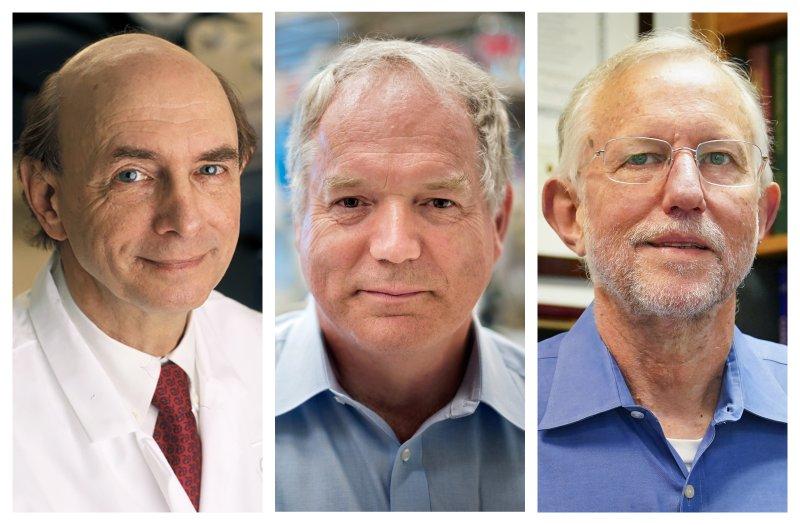 Three scientists receive Nobel Prize in Medicine for discovering Hepatitis C