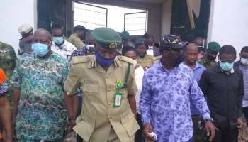 Escaped Edo convict murders neighbour who testified against him