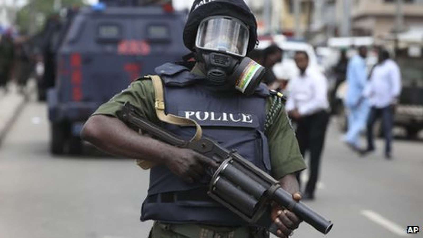 Kidnapped police officers regain freedom in Zamfara