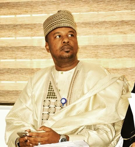 Ganduje sacks aide, Yakasai for criticizing Buhari