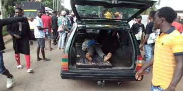 Edo gives police, DSS 24 hours to fish out killers of #Endsars protesters