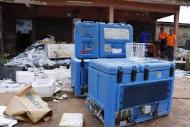 Abia appeals to looters to return stolen medical equipment