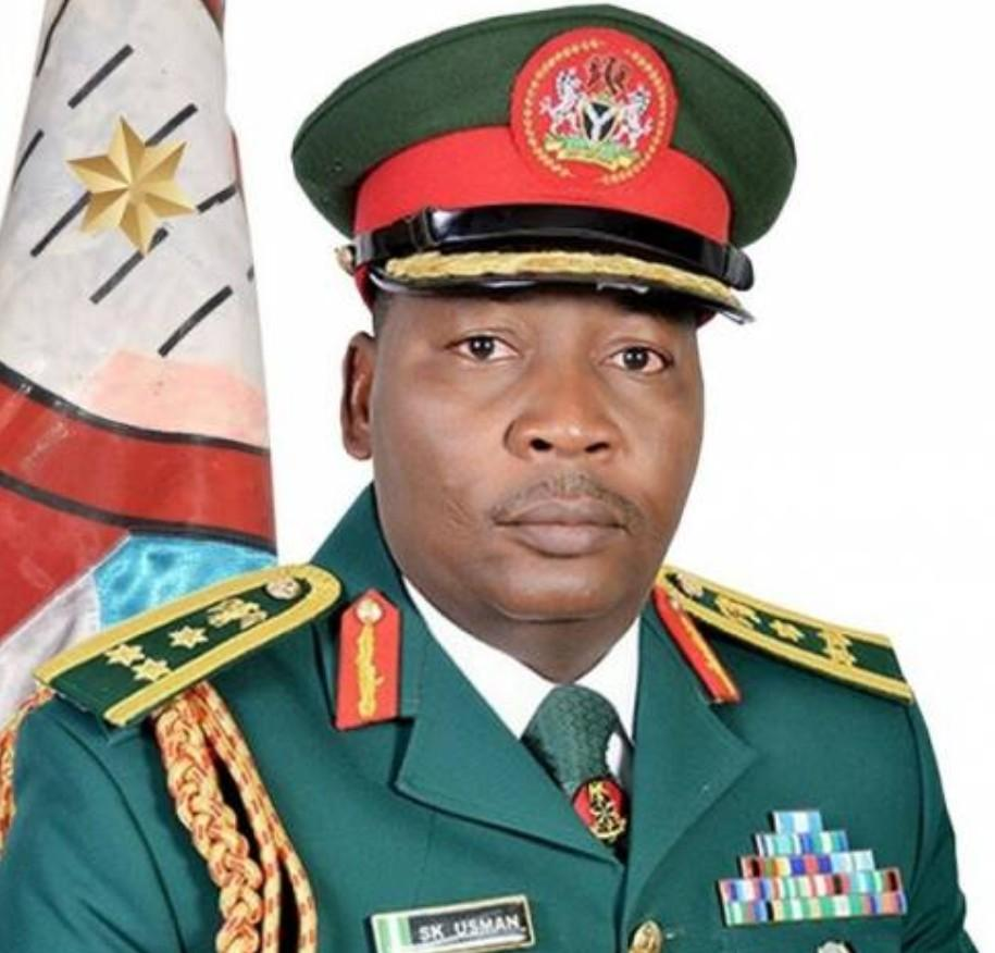 Soldiers fired blank bullets at Lekki #Endsars protesters – Ex army spokesman