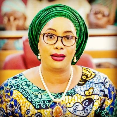 Most Nigerian youths are high on drugs – Lagos lawmaker, Alli-Macaulay
