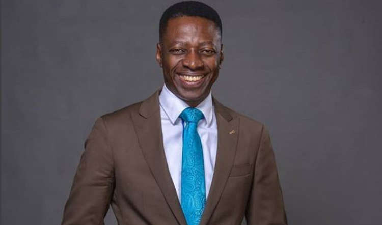 Sam Adeyemi named member of Forbes Coaches Council