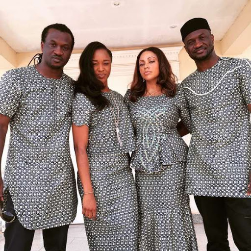 Paul Okoye slams brother's wife Lola over birthday message about love