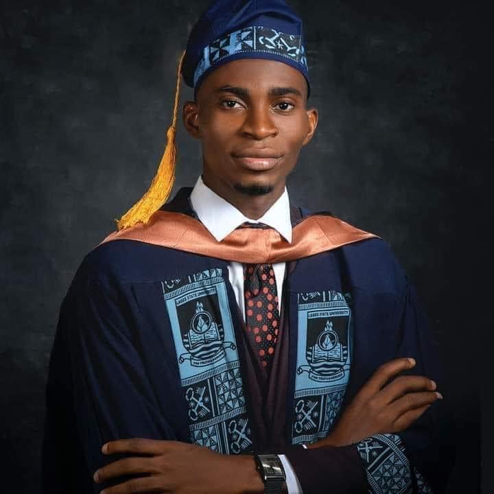 Sanwo-Olu gives LASU best graduating student N5m, scholarship