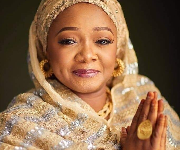 Buhari appoints unqualified Sulaiman Ibrahim as NAPTIP boss