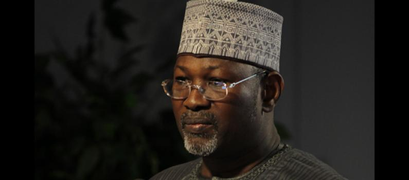 Buhari's administration, disappointing – Former INEC chairman, Attahiru Jega