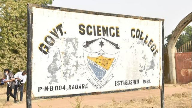 Abducted Kagara schoolboys regain freedom