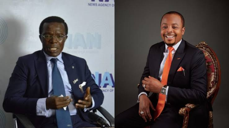 How Cosmas Maduka gave CEO Stanel Group, N150m start-up capital