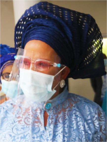 The story of my marriage to late Dr Tosin Ajayi – Estranged first wife, Yemisi Ajayi