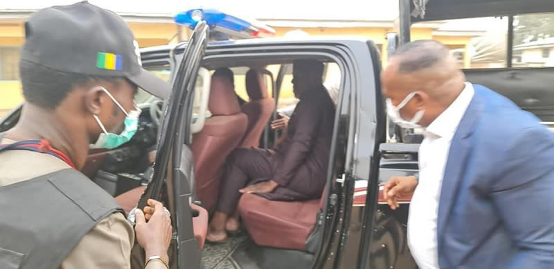 Just in: Police arrest ex Imo State governor, Okorocha