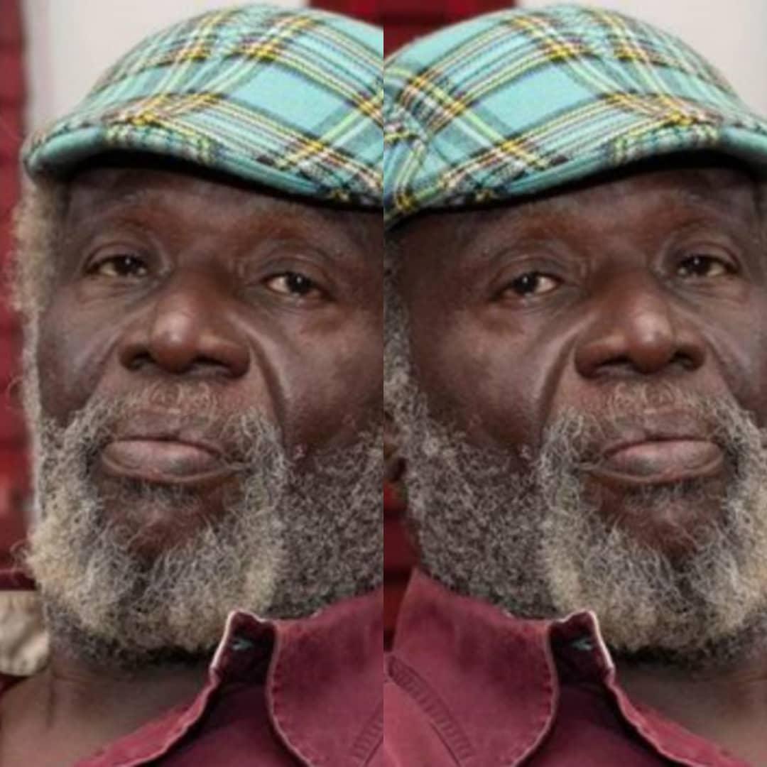 Veteran Nollywood actor found dead in his apartment