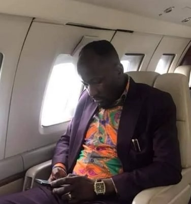 Apostle Suleman acquires third private jet amidst Covid19 pandemic
