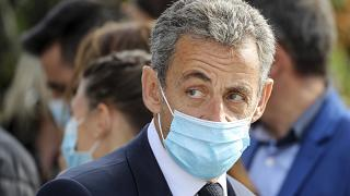 French ex-president, Sarkozy, sentenced to jail for corruption